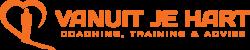 VANUIT JE HART Ondernemerscoach, Trainer & Consultant
